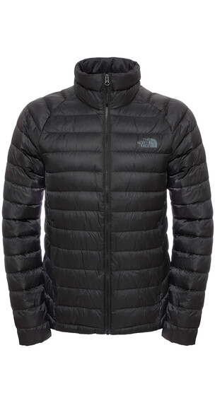 The North Face Trevail Jacket Men TNF Black